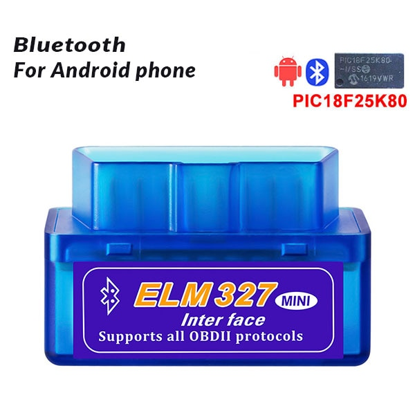 Bluetooth/Wifi scanner