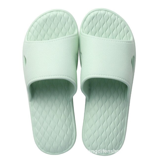 Slippers for women in summer non slip household