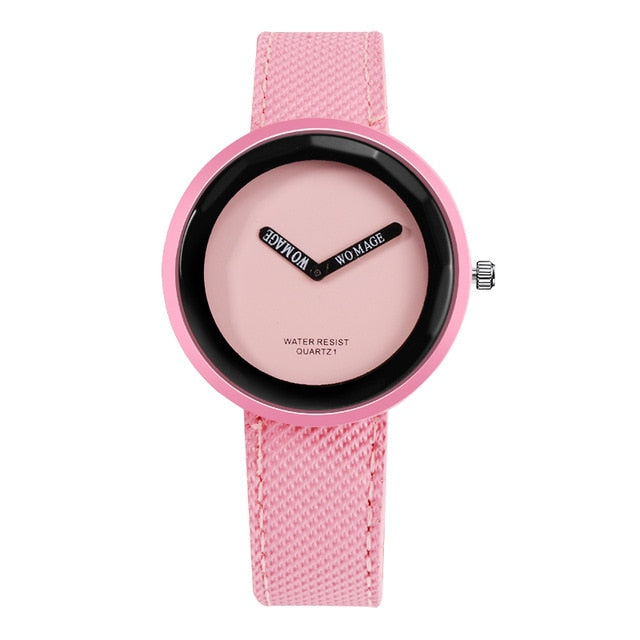 Women's Watches Watch Simple Clock