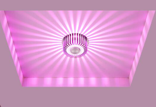 Mini Small LED Ceiling Light for Hallway