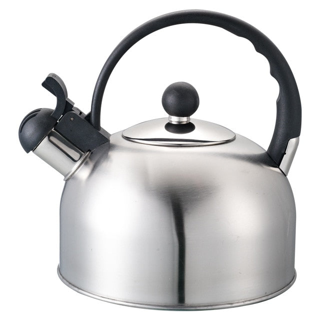 Whistling Kettle For Gas Stove