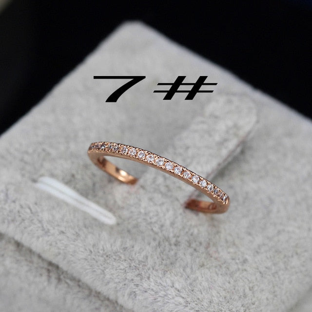 CWWZircons Adjustable Bracelet Bangle for Women Captivate Bar Slider Brilliant CZ Rose Gold Color Jewelry Pulseira Feminia CB089|Chain & Link Bracelets