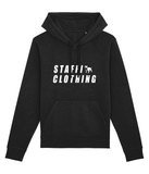 Staffi Clothing Hoodie Grey/Black/Blue