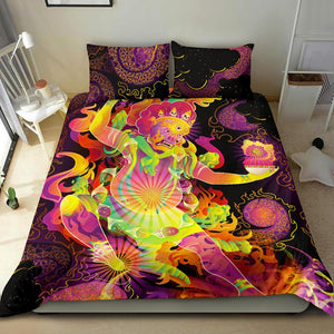 A.V hayagriva Bedding set - Trancentral Shop