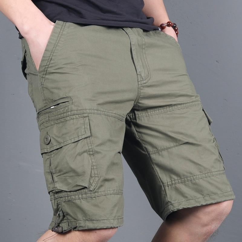 Casual Shorts - Trancentral Shop