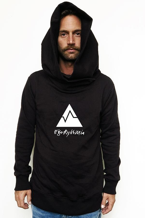 Egorythmia New Hoodie - Trancentral Shop