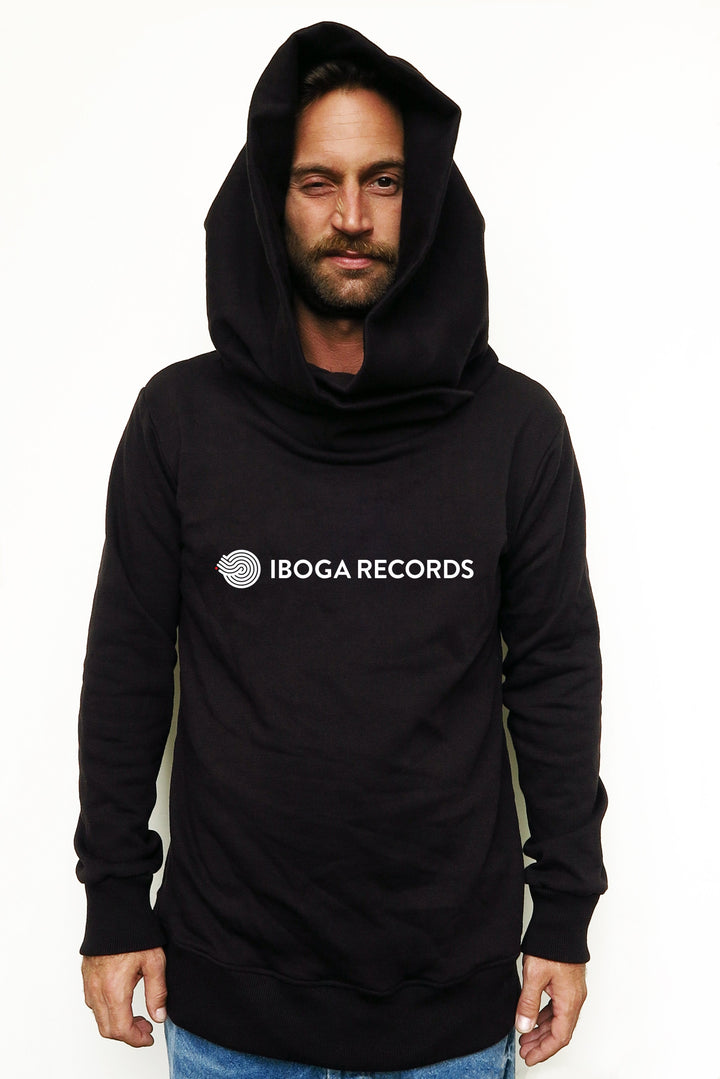 Iboga Records New Hoodie - Trancentral Shop