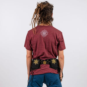 Multi pocket Utility Belt - Trancentral Shop