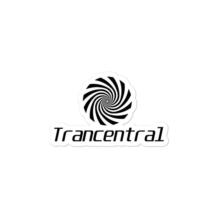 Trancentral stickers - Trancentral Shop