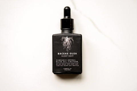 Image of Sleep CBD Tincture