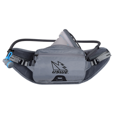 ZULO™ 2 HYDRATION BELT Grey