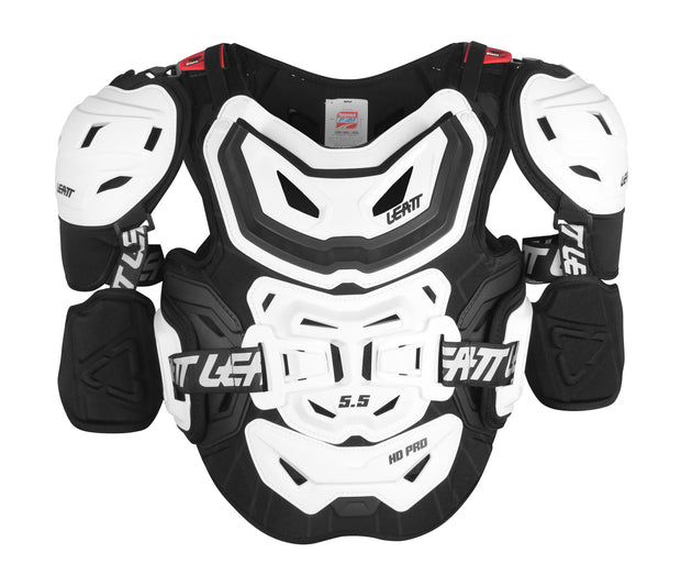 Leatt Chest Protector 5.5 Pro HD