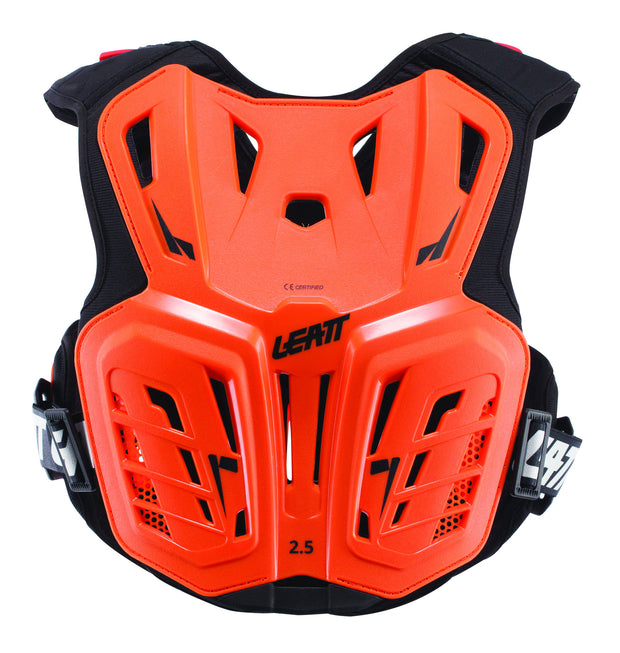 Leatt Chest Protector 2.5 orange