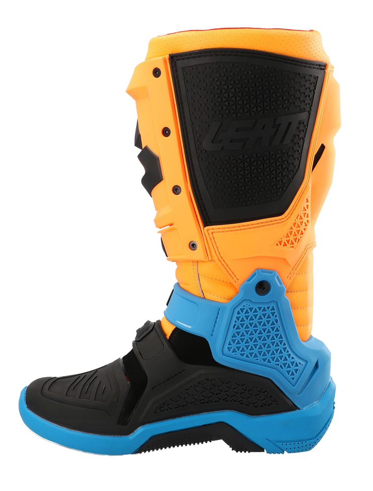 Leatt Boot 4.5 Blueringe
