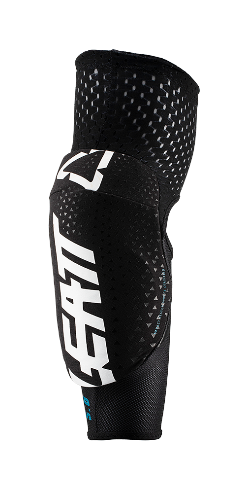 Leatt 3DF Elbow Guard White Jr