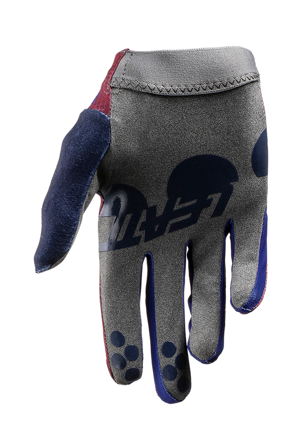 Leatt Glove DBX 1.0 Womens GripR Marine