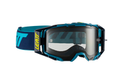 Leatt Goggle Velocity 6.5 Ink/Blu Light Grey 72%