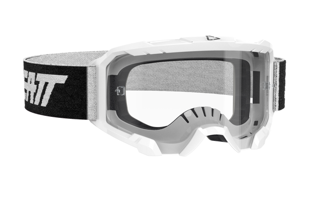 Leatt Goggle Velocity 4.5 WHITE CLEAR 83%