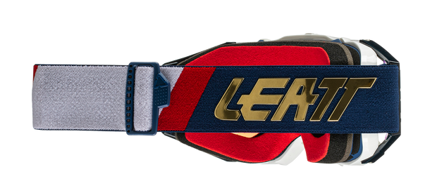Leatt Goggle Velocity 6.5 Iriz Royal Blue