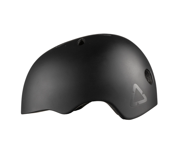 Leatt DBX 1.0 Urban Helmet Black