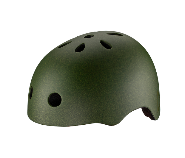 Leatt DBX 1.0 Urban Helmet Forest