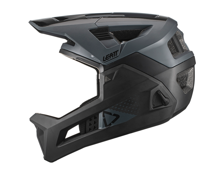 Leatt Helmet MTB 4.0 Enduro V21 Black