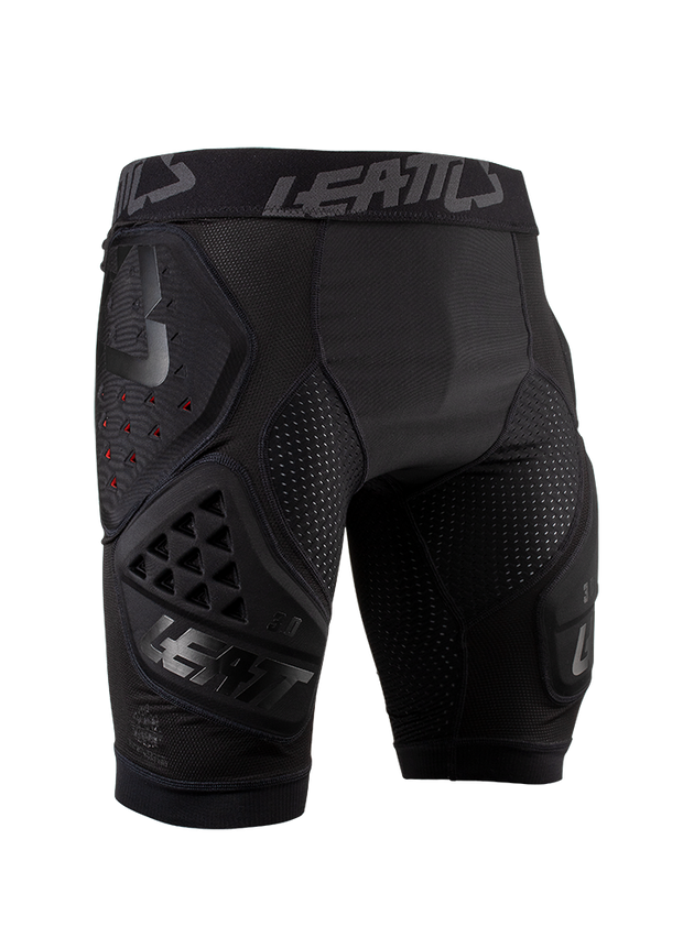 Leatt Impact Shorts 3DF 3.0 - מכנס מגן