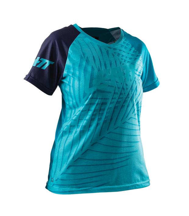 Leatt Jersey DBX 2.0 Womens Mint