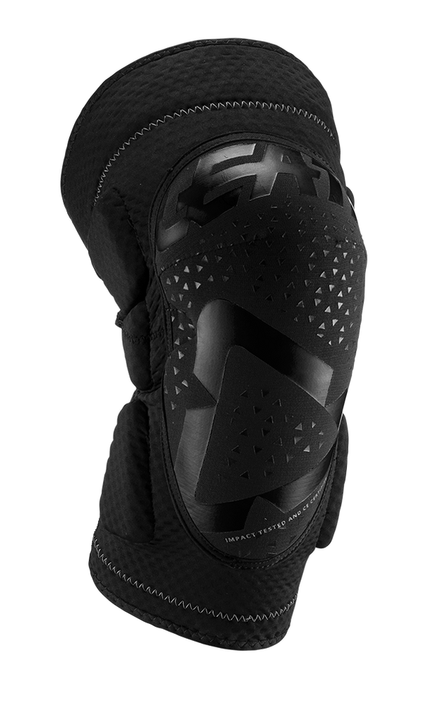 Leatt 3DF 5.0 Knee Guard Black
