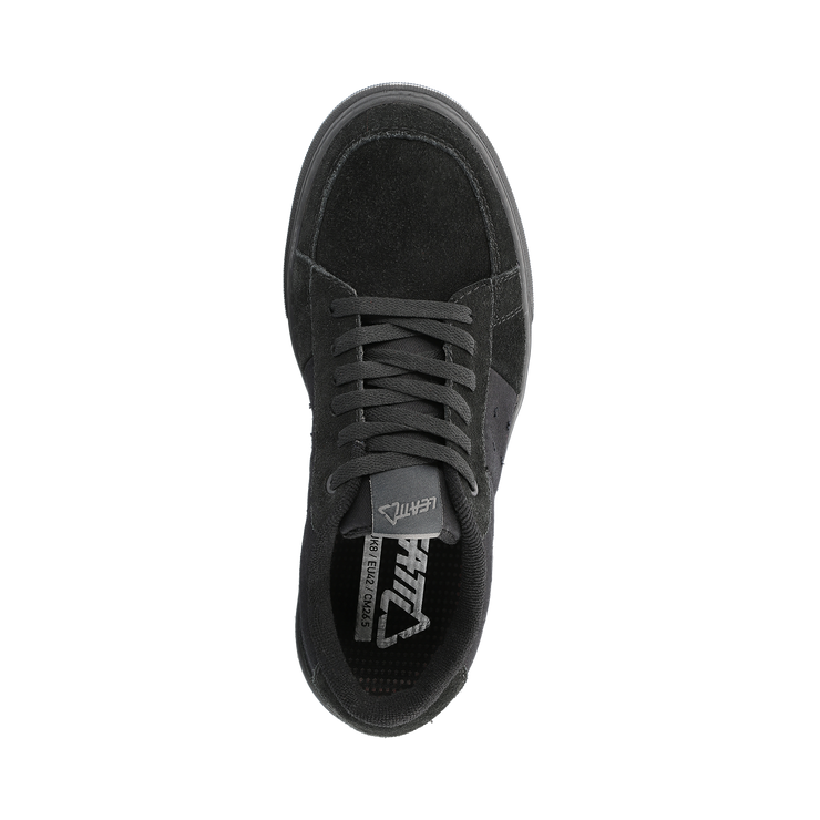 Leatt Shoe 1.0 Flat Black