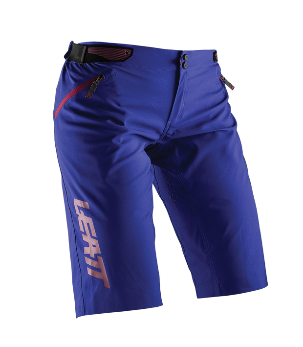 Leatt Shorts MTB 2.0 Womens Marine