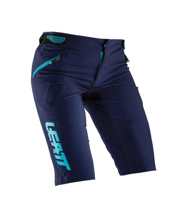 Leatt Shorts MTB 2.0 Womens Mint