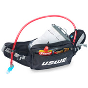 USWE ZULO™ 2 HYDRATION BELT Black
