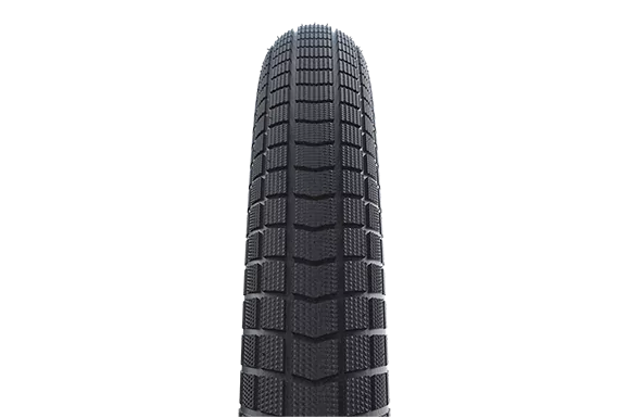 Schwalbe BIG BEN PLUS 26""