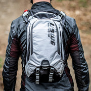 USWE PATRIOT™ 15 / WITH CE-CERTIFIED BACK PROTECTOR