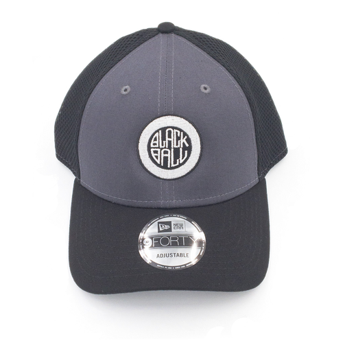 Black Ball SB hat