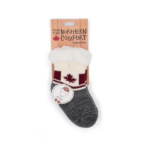 infant Canada socks