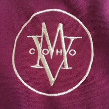 Load image into Gallery viewer, intertwined MV COHO hoodie logo