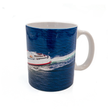 Load image into Gallery viewer, MV COHO aerial mug
