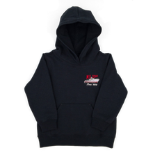 Load image into Gallery viewer, kid's MV COHO black hoodie