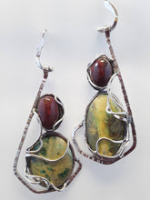 Load image into Gallery viewer, Rare AZ Primavera Earrings