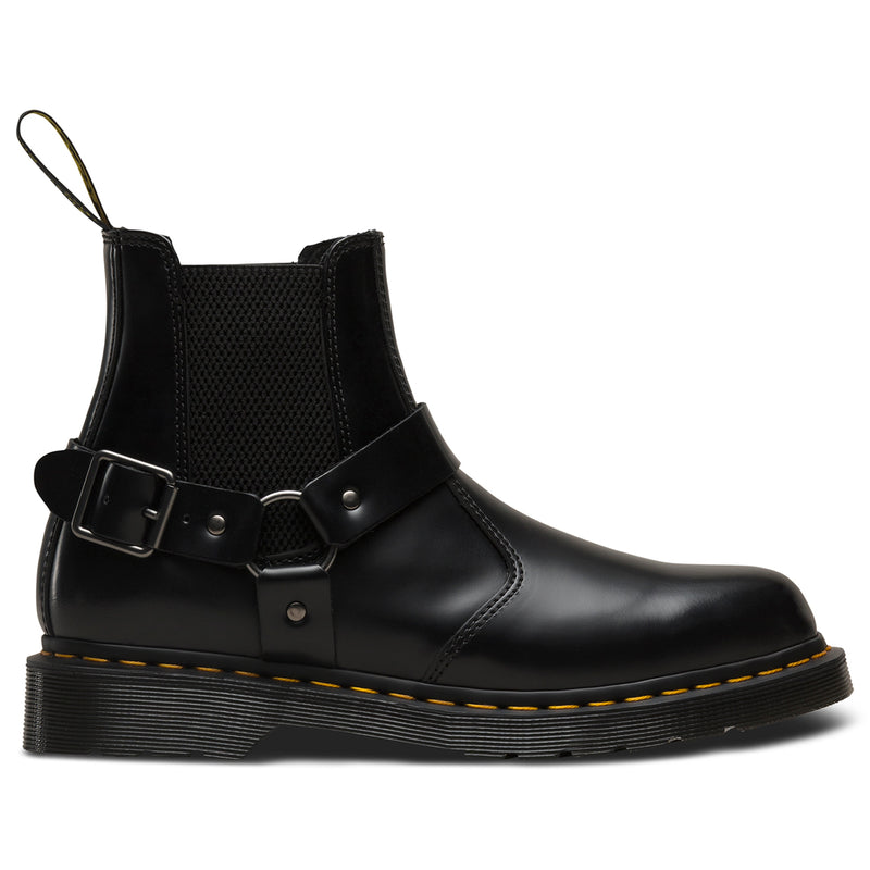 Dr Martens Wincox Polished Smooth