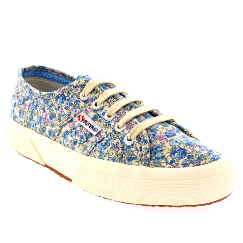 Superga 2750 Cotw Fabric 25