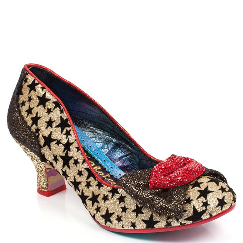 Irregular Choice Carnival Kiss