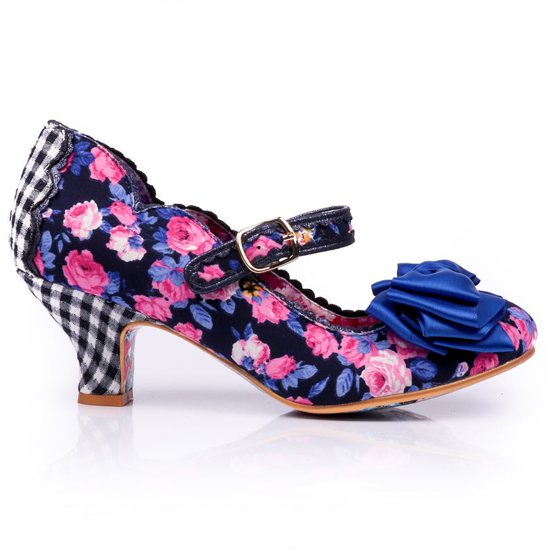 Irregular Choice Summer Breeze