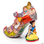 Irregular Choice Seven Is Company