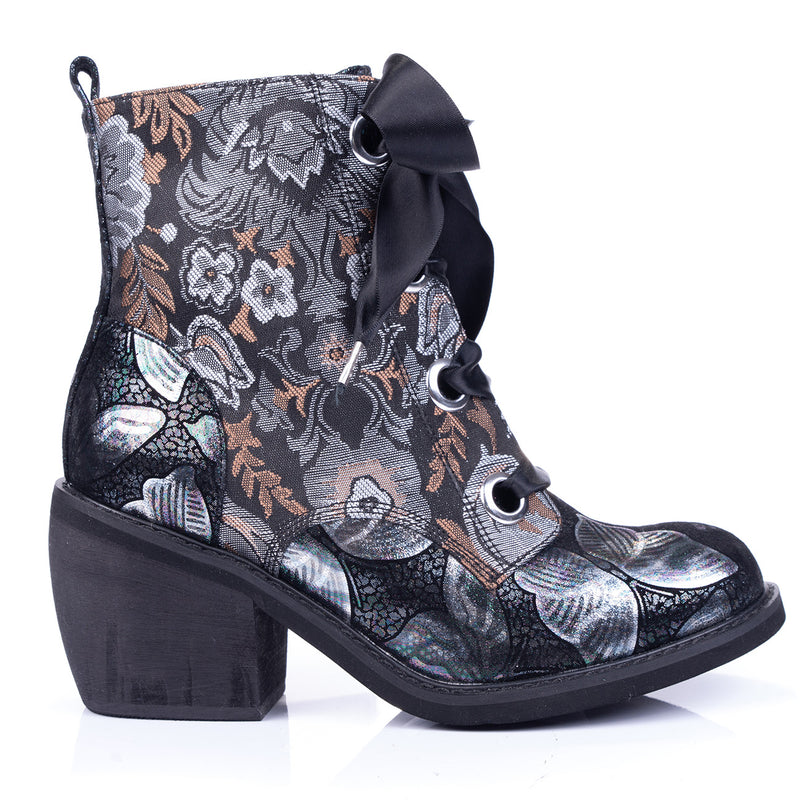 Irregular Choice Quick Getaway