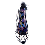 Irregular Choice Zevra
