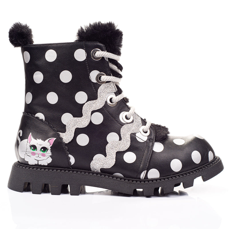 Irregular Choice Lexie
