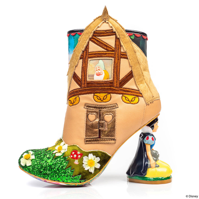 Irregular Choice Happily Ever After